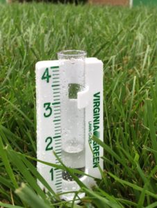 Rain Meter