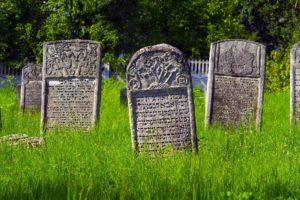 halloween tomb stones