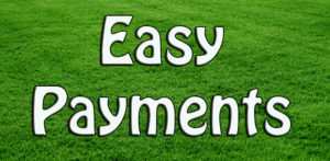 Lawn Care Payment Options - Virginia Green Lawn Care Company