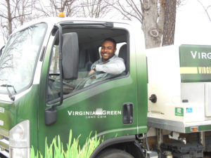 Lawn Care Career Opportunities At Virginia Green