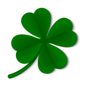 The Luck Of A Four Leaf Clover